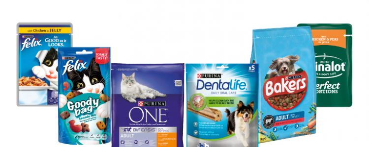 cat food pouches