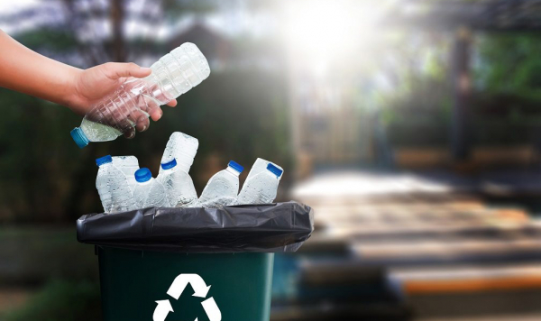 Top Tips for Improving Recycling