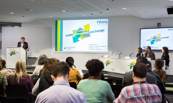 Waste Prevention Exchange conference 2020